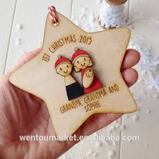 Christmas Decorations To Personalise Wholesale by Personalised Christmas Decorations Personalised Christmas