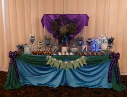 peacock wedding peacock wedding peacock wedding candy buffet catch my party