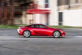 lexus gs430 vs 400 one week with 2018 lexus lc 500 automobile magazine