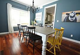 smoky blue favorite paint colors blog