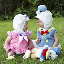 100 daisy duck halloween costume toddler baby halloween