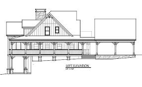 wrap around porch floor plans 3 bedroom open floor plan with wraparound porch and basement