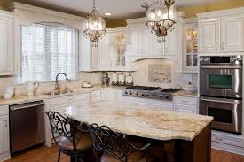 85 Examples Remarkable Kitchen Cabinet Ideas Antique White