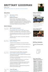Sample Resume For Therapist by Counselor Resume Samples Visualcv Resume Samples Database