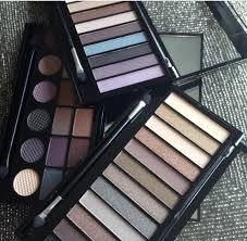iconic palettes and blush palette makeup revolutionpalettesblushes