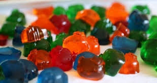 sour gummies candy recipe by heghineh armenian cuisine