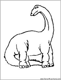 dinosaurs coloring pages free printable colouring pages kids
