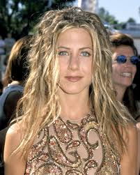 jennifer aniston hairstyle 2001 jennifer aniston s hair evolution us weekly