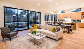 modern open floor plans add to your modern home with an open floor plan