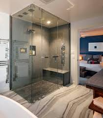bathroom shower door ideas bathroom bathroom shower ideas with glass shower door and