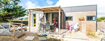 mobile home 3 chambres cing vendée location mobil home 3 chambres camping la pomme