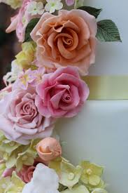 17 best marzipan and sugar flowers images on pinterest sugar