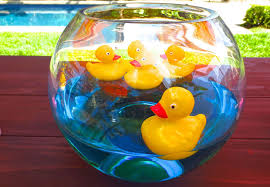 duck baby shower decorations lets get crafty 10 diy baby shower centerpieces