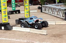 rc monster jam trucks rcca is at the rc monster jam world finals rc car action