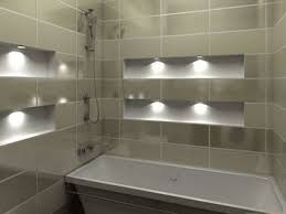 glass tile ideas for small bathrooms white bathtub for wooden vanity as as small bathroom design