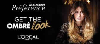 l oreal l oreal preference wild ombre 4 light blonde to blonde my chemist