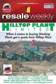 resale weekly 2400 hillhead by resale weekly issuu