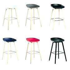 chaise cuisine hauteur assise 65 cm luisina chaise great tabouret de bar hauteur cm tabouret de bar