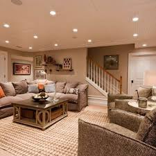 best 25 basement decorating ideas on unfinished