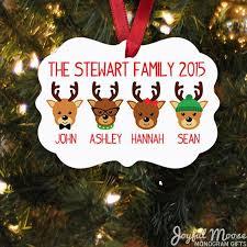 best 25 family ornaments ideas on diy