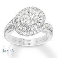 Diamond Wedding Ring Sets by Jared Bridal Sets Wedding Ring Sets