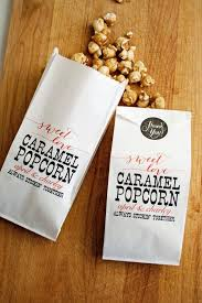popcorn wedding favors this popcorn favor is and easy to make for weddings