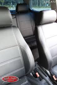 Esszimmerst Le Leder Grau Materialmuster Leder Look Für Autositze Polo 4 9n Schonbezüge