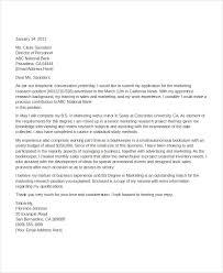 40 job application letters in pdf free u0026 premium templates