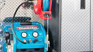 best wall mounted hose reel how to build the ultimate garage air station diy house help