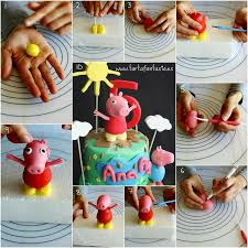 970 best party peppa images on pinterest peppa pig cakes pig