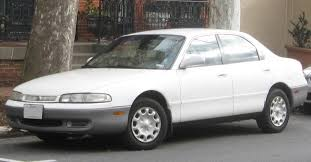 1993 mazda 626 information and photos zombiedrive