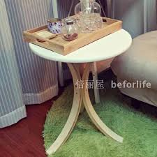 ikea small round side table ikea shipping small coffee table round wooden table telephone table
