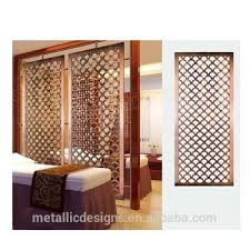 Japanese Screen Room Divider Japanese Screens Black Gold Home Living Furniture Room Divider