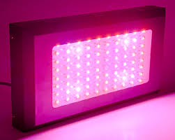 led grow light fixtures why use led and induction grow lights