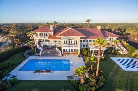 Luxury Home by St Johns Luxury Homes And St Johns Luxury Real Estate Property