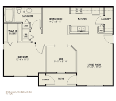 unique floor plans for our lady lake fl apartments
