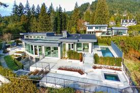 west vancouver luxury homes and west vancouver luxury real estate
