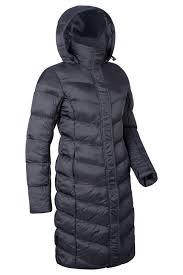 alexa womens padded jacket mountain warehouse us