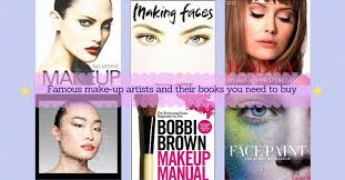 books for makeup artists makeup artists and their books you need to buy the fuss