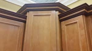 home depot crown molding for cabinets lighting light rail molding shaker cabinets home depot unfinished