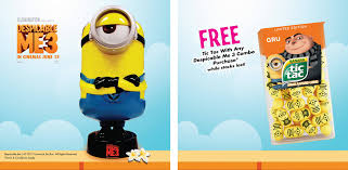 Where To Buy Minion Tic Tacs Where To Buy Minions Merchandises In Singapore Airfrov Blog