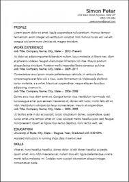 Senior Programmer Resume Outstanding Resume Wizard 8 Free Resume Wizard Resume Example