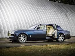 the rolls 25 british cars to drive before you die 5 rolls royce phantom