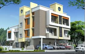 commercial building website with photo gallery building design