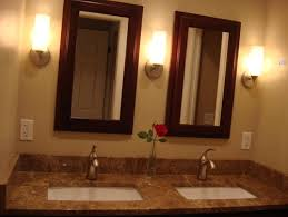 Bathroom Mirror With Light 60