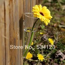 Hanging Glass Wall Vase Cheap Wall Hanging Flower Vases Find Wall Hanging Flower Vases