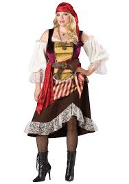 plus size pirate blouse plus size deckhand darlin pirate costume
