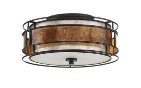 patriot lighting flush mount patriot lighting lorenzo bronze 2 light flush mount ceiling light