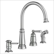 3 Hole Kitchen Faucet by Kitchen Roeblin Bridge Kitchen Faucet Side Spray Antique Copper