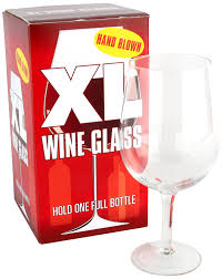 giant drink amazon com daron giant wine glass toys u0026 games